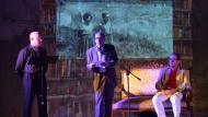 Cervera: 2a Vila del Llibre  Ramon Sunyer