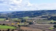 La Curullada: Torre-molí Saportella  Ramon Sunyer