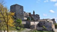 Fonolleres: vista del poble  Ramon Sunyer