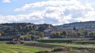 La Móra: vista del poble  Ramon Sunyer