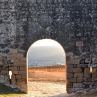 Guimerà: Portal d'Évol  Ramon Sunyer