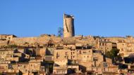 Guimerà: castell  Ramon Sunyer