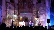 Cervera: Església de Sant Domènec  Ramon Sunyer
