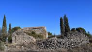 Cervera: Capella de Sant Ermengol  Ramon Sunyer