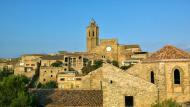 Cervera: església de Santa Maria  Ramon Sunyer
