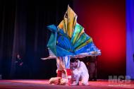 Cervera: MEM espectacle inaugural  Marc Castellà Bové