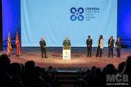 Cervera: Parlament de Quim Torra, president de la Generalitat de Catalunya  Marc Castellà Bové