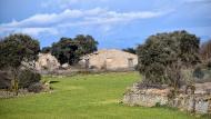 Sant Ramon: Cabanes  Ramon Sunyer