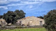 Sant Ramon: cabana  Ramon Sunyer
