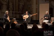 Cervera: Concert de Jordi Savall 'El temps retrobat'  Marc Castellà Bové