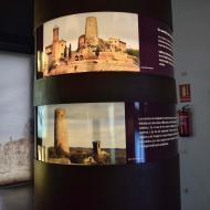 Concabella: Centre d'Interpretació dels Castells del Sió  Ramon Sunyer