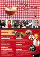 Festa de la Caldera 2019 de Montmaneu