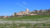 Malgrat: XX Marxa dels castells  Ramon Sunyer