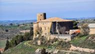 Castellmeià: XX Marxa dels castells  Ramon Sunyer