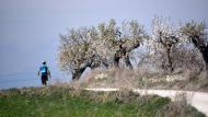 Guissona: XX Marxa dels castells  Ramon Sunyer