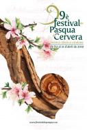 9è Festival de Pasqua de Cervera 2019