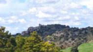 Alta-riba: vista del poble  Ramon Sunyer