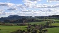Santa Coloma de Queralt: Paisatge al Gaià  Ramon Sunyer