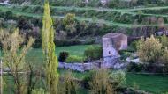 Santa Coloma de Queralt: Molí de la Torre  Ramon Sunyer