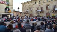 Cervera: Colla de Vilafranca  Ramon Sunyer