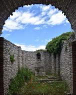 Pujalt: Capella de Sant Ponç  Ramon Sunyer