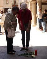 Santa Coloma de Queralt:   Jesús i Isabel @IStolpersteine
