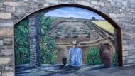 Rubinat: Murals  Ramon Sunyer