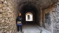 Cervera: Carreró de les Bruixes  Ramon Sunyer