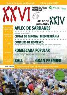 XXVI Romescada Popuylar I XXIV Aplec de les Sardanes