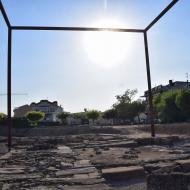 Guissona: Parc Iesso  Ramon Sunyer