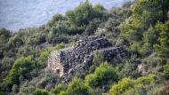 Rubió: Cabana de falsa cúpula  Ramon Sunyer