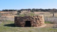Granollers: Cabana de falsa cúpula  Ramon Sunyer