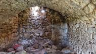Selvanera: cabana de volta III  Ramon Sunyer