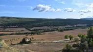 Valldeperes: paisatge  Ramon Sunyer