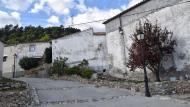 Valldeperes: carrers  Ramon Sunyer