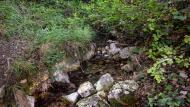 Rocamora i Sant Magí de la Brufaganya: Riu de sant Magí  Ramon Sunyer