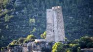 Santa Perpètua de Gaià: Torre  Ramon Sunyer