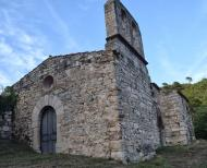 Santa Perpètua de Gaià: Cementiri  Ramon Sunyer