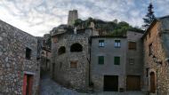 Santa Perpètua de Gaià: Vista del poble  Ramon Sunyer