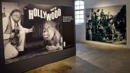 Exposició Prop de Hollywood