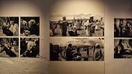 Cervera: Rodatge de 'Viatges amb la meva tia' de George Cukor  Ramon Sunyer