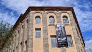 Cervera: La farinera  Ramon Sunyer