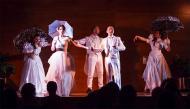 Tardor de Teatre 'Òperes i Sarsueles' al casino de Calaf