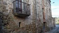 Les Pallargues: carrer  Ramon Sunyer