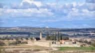 Hostafrancs: Cementiri  Ramon Sunyer
