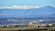 Montcortès de Segarra:   Ramon Sunyer