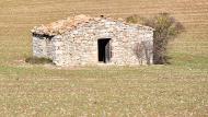 Sant Martí Sesgueioles: cabana  Ramon Sunyer