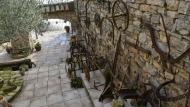La Guàrdia Pilosa:   Ramon Sunyer