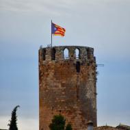 Verdú: Torre  Ramon Sunyer