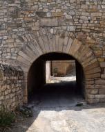 Guimerà: Portal d'Orient  Ramon Sunyer